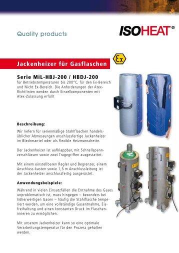 3 free Magazines from ISOHEAT.DE