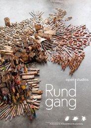 HBK-Rundgangs 2012 - Hochschule für Bildende Künste ...