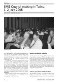 OF THE EUROPEAN MATHEMATICAL SOCIETY - Page 6