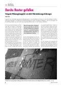 MieterEcho Nr.355 Juli 2012 - Berliner MieterGemeinschaft eV - Page 6