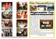 Heft 3/2007 - AWO Bezirksverband Weser-Ems