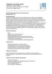Exposé als PDF-Download - Agge Bau & Immobilien GmbH