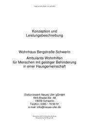 Download PDF-Dokument - Diakoniewerk Neues Ufer