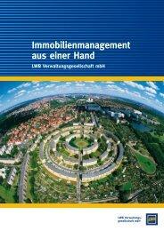Immobilienmanagement aus einer Hand