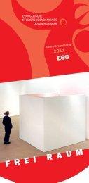herunterladen - ESG