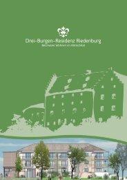 Drei-Burgen-Residenz Riedenburg - Kreissparkasse Kelheim
