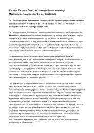 Medikamentenmanagement in der Arztpraxis - Dr. Christoph Reisner