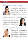 einGEstellt, Ausgabe Nr.6 Dezember 2010 - IAG Gelsenkirchen - Seite 2