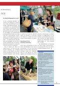 einGEstellt, Ausgabe Nr.6 Dezember 2010 - IAG Gelsenkirchen - Seite 5