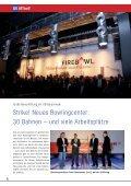 einGEstellt, Ausgabe Nr.6 Dezember 2010 - IAG Gelsenkirchen - Seite 6