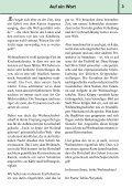 GehLos - Ausgabe Dezember 2011 - Februar 2012 - Seite 3