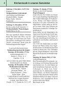 GehLos - Ausgabe Dezember 2011 - Februar 2012 - Seite 4