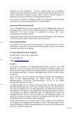 BeKi-Lehrforschungsprojekt zur intenen Evaluation in ... - Page 3