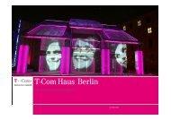 T-Com Haus Berlin
