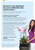 La Collection Premium de LECHUZA - Blumenmarkt Dietrich Gmbh - Page 3