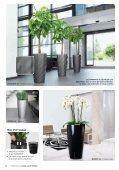 La Collection Premium de LECHUZA - Blumenmarkt Dietrich Gmbh - Page 4