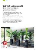 La Collection Premium de LECHUZA - Blumenmarkt Dietrich Gmbh - Page 5
