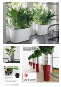 La Collection Premium de LECHUZA - Blumenmarkt Dietrich Gmbh - Page 6