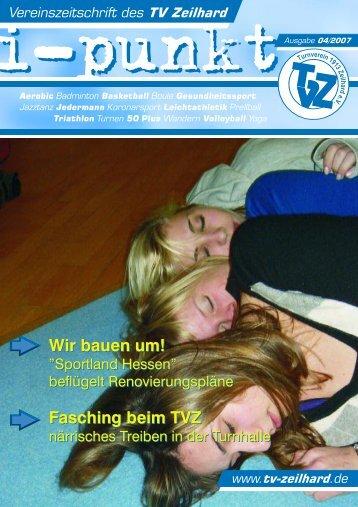 4/07 - TV Zeilhard