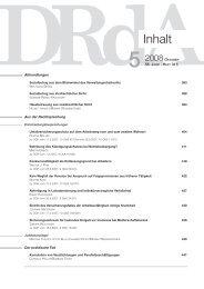 Inhaltsverzeichnis (pdf 60,0 kb) - Arbeiterkammer Wien