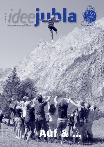 ideejubla - Jubla Schweiz