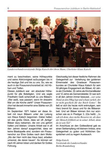 Bläserruf 02-2012.pdf - Gnadauer Posaunenbund