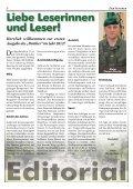 Der Panther - Österreichs Bundesheer - Seite 3
