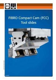 Order No. of catalogue 2.2907.00.1006.01000. - Fibro GmbH