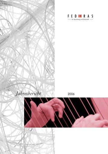 Jahresbericht 2006 (pdf) - federas.de