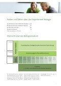 """""""Biologiestudium ETH Zürich - Das Ausbildungsangebot"""" (PDF, 0.76 - Seite 5"""