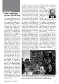 Ferteel iinjsen! Preise vergeben Heimat Husum ... - Nordfriisk Instituut - Page 4