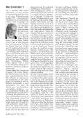 Ferteel iinjsen! Preise vergeben Heimat Husum ... - Nordfriisk Instituut - Page 6