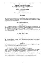 KG - Mitarbeitervertretungsgesetz MVG-EKD Übernahme und ...