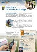 """""""Sommer, Sonne, Wind und Meer."""" - VR Bank eG, Niebüll - Seite 4"""