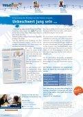 """""""Sommer, Sonne, Wind und Meer."""" - VR Bank eG, Niebüll - Seite 6"""