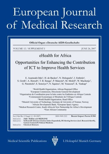 Telemedicine Task Force Report (EurJMedRes).pdf - Integrated ...