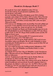 Chronik der Löschgruppe Harth !!! - Harth-Ringelstein