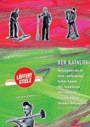 Der katalog - K. Löffert GmbH