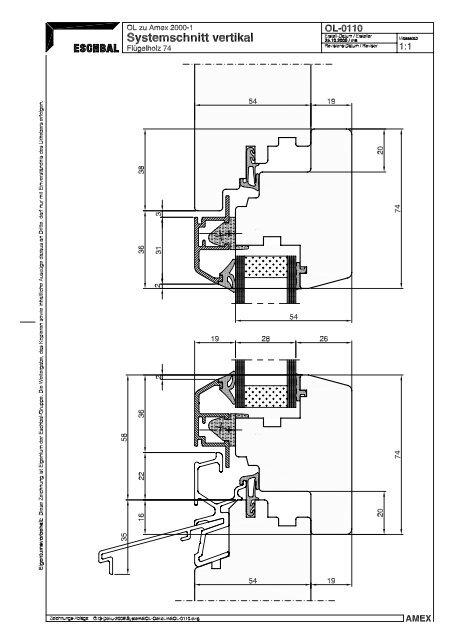 Page 1 Massstab 1:1 Erstell-Daturn / Ersîeller 25.10.2006 I ms ...