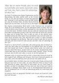 BartholomäusBote Nr. 2/2012 - Evangelischen Kirchengemeinde ... - Page 3