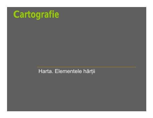 03_Harta elemente