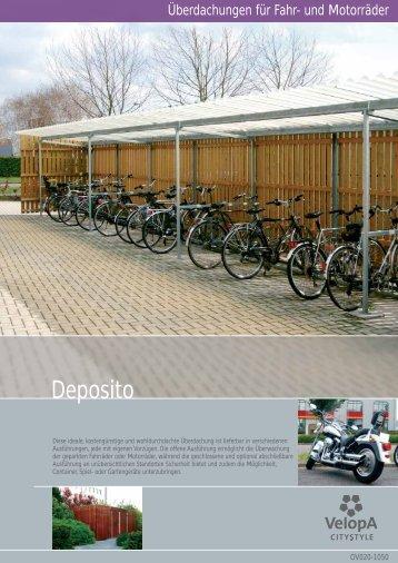 Deposito - VelopA