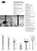 Holzbohrer - Weld-expert - Seite 2