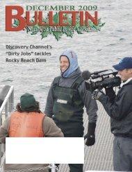 December Bulletin_2005 Feb. Bulletin - Northwest Public Power ...
