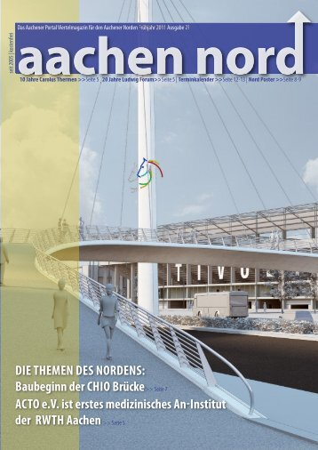 Magazin Aachen-Nord - Salt Royal