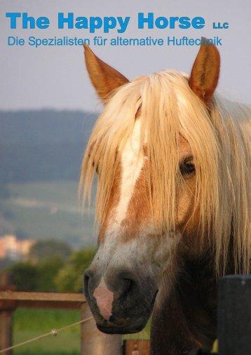The Happy Horse - Utes-pferdeecke.de