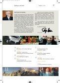 Titelthema Szene NRW Jugendforum Reisen - ChorVerband NRW eV - Seite 3