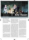 Titelthema Szene NRW Jugendforum Reisen - ChorVerband NRW eV - Seite 6