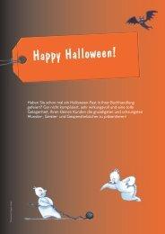 Happy Halloween! - Vgo-handel.de