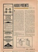 Audio Magazine September 1955 - Vintage Vacuum Audio - Page 4